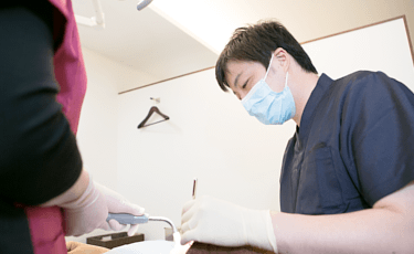 機能性も重視した審美歯科
